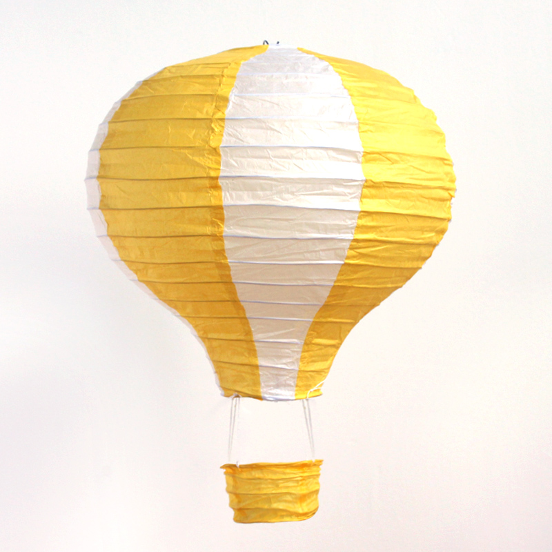 Hot air balloon research papers