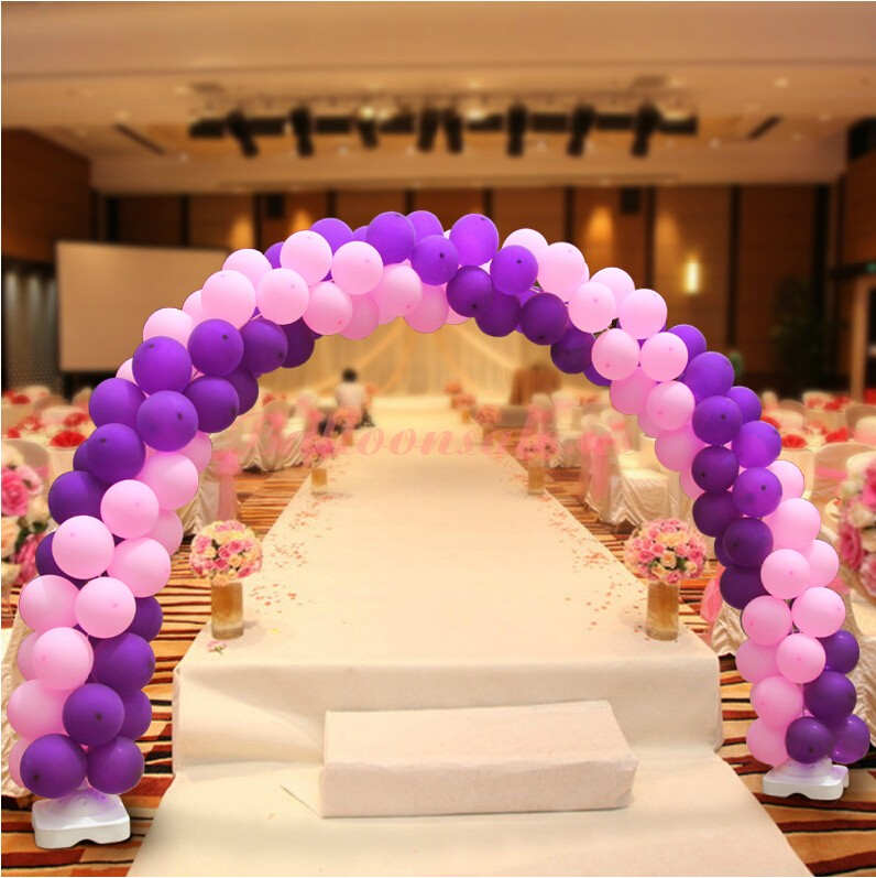 Buy Square Sturdy Balloon Arch Frame kit 8.5 ft* 10 ft for sale on ...