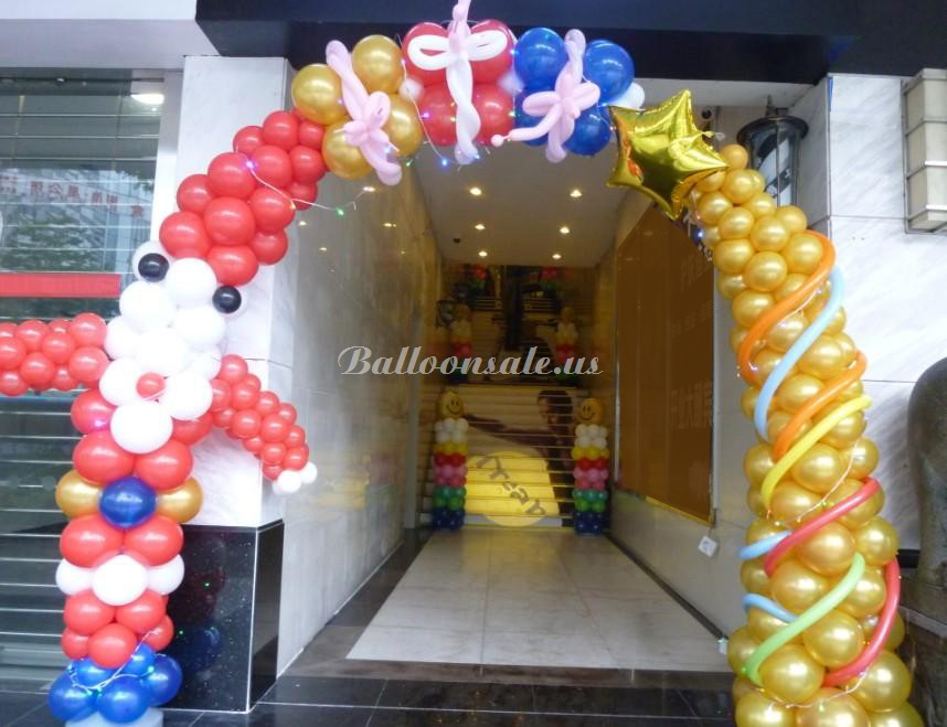 Buy Latex Balloon Arch Kit for sale on okmodle.co.uk